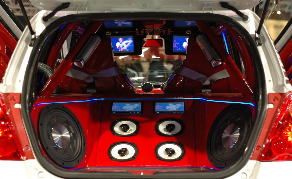 car audio essay The maintenance cost of electric cars is lower than the one of those fueled by conventional gasoline by all means, electric cars are a much cheaper alternative for those who want to save money.